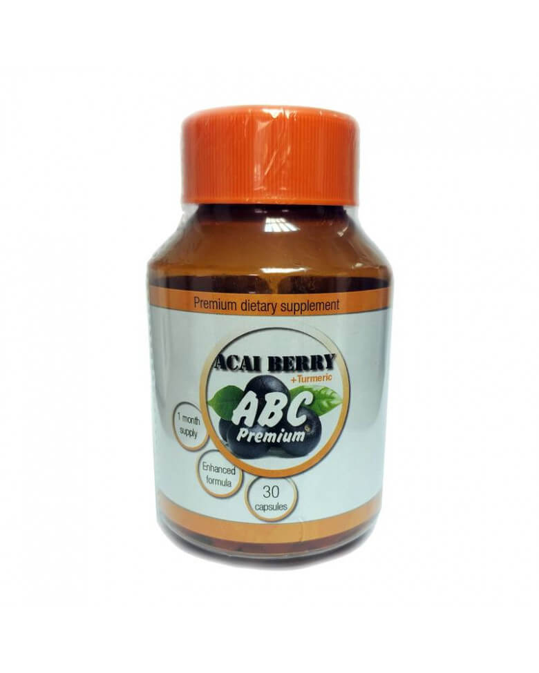 ABC Acai Berry Premium
