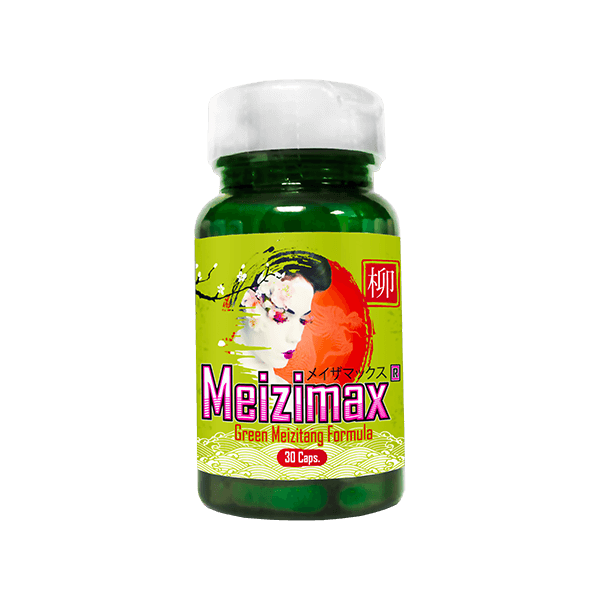Зелен Мейзимакс